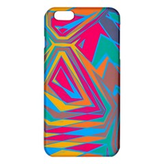 Distorted Shapes			iphone 6 Plus/6s Plus Tpu Case