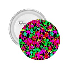 Colorful Leaves 2.25  Buttons