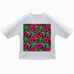 Colorful Leaves Infant/Toddler T-Shirts