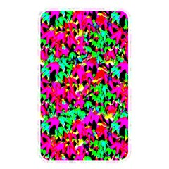 Colorful Leaves Memory Card Reader