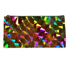 Cool Glitter Pattern Pencil Cases