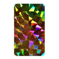 Cool Glitter Pattern Memory Card Reader