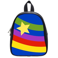 Rainbows School Bag (Small)