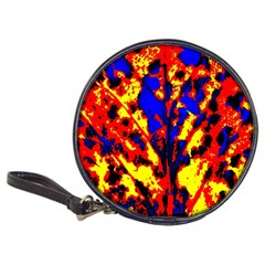 Fire Tree Pop Art Classic 20 Cd Wallets