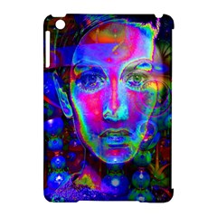 Night Dancer Apple Ipad Mini Hardshell Case (compatible With Smart Cover)
