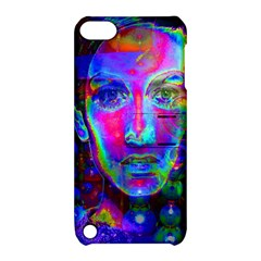 Night Dancer Apple iPod Touch 5 Hardshell Case with Stand