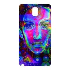 Night Dancer Samsung Galaxy Note 3 N9005 Hardshell Back Case