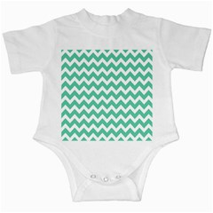 Chevron Pattern Gifts Infant Creepers