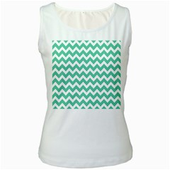 Chevron Pattern Gifts Women s Tank Tops