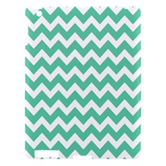 Chevron Pattern Gifts Apple Ipad 3/4 Hardshell Case