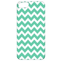 Chevron Pattern Gifts Apple iPhone 5 Classic Hardshell Case