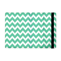 Chevron Pattern Gifts Apple Ipad Mini Flip Case