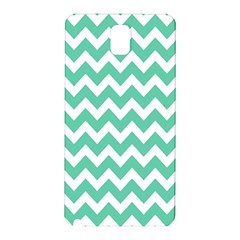 Chevron Pattern Gifts Samsung Galaxy Note 3 N9005 Hardshell Back Case