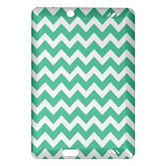 Chevron Pattern Gifts Kindle Fire Hd (2013) Hardshell Case
