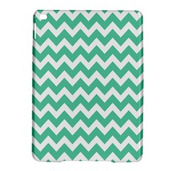 Chevron Pattern Gifts iPad Air 2 Hardshell Cases