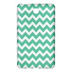 Chevron Pattern Gifts Samsung Galaxy Tab 4 (8 ) Hardshell Case