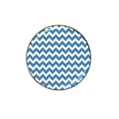 Chevron Pattern Gifts Hat Clip Ball Marker (4 pack)