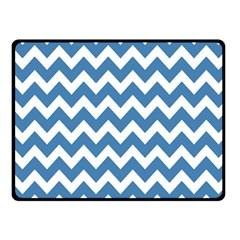 Chevron Pattern Gifts Fleece Blanket (Small)