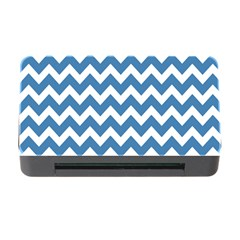 Chevron Pattern Gifts Memory Card Reader with CF