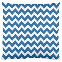 Chevron Pattern Gifts Large Cushion Cases (One Side)
