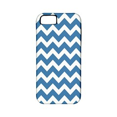 Chevron Pattern Gifts Apple iPhone 5 Classic Hardshell Case (PC+Silicone)
