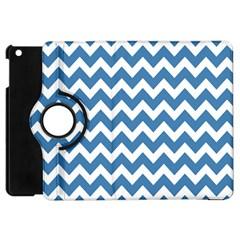 Chevron Pattern Gifts Apple iPad Mini Flip 360 Case