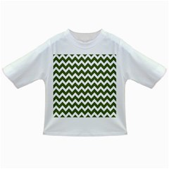 Chevron Pattern Gifts Infant/Toddler T-Shirts