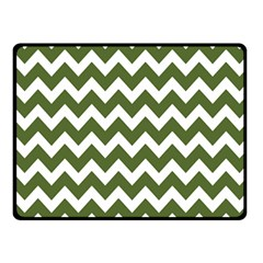 Chevron Pattern Gifts Fleece Blanket (Small)