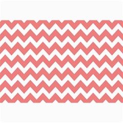 Chevron Pattern Gifts Collage 12  x 18