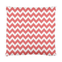 Chevron Pattern Gifts Standard Cushion Case (One Side)
