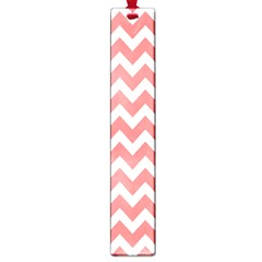 Chevron Pattern Gifts Large Book Marks
