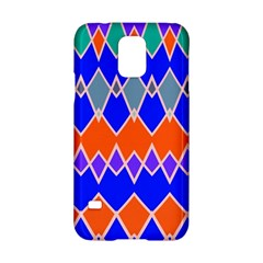 Rhombus chains			Samsung Galaxy S5 Hardshell Case