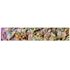 Abstract Background Wall 1 Flano Scarf (Large)
