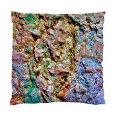 Abstract Background Wallpaper 1 Standard Cushion Cases (Two Sides)