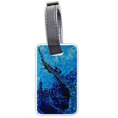 Rockscape Luggage Tags (Two Sides)