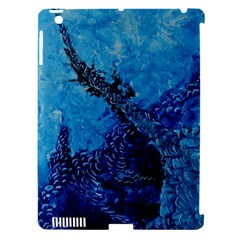 Rockscape Apple iPad 3/4 Hardshell Case (Compatible with Smart Cover)