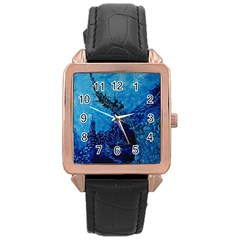 Rockscape Rose Gold Watches