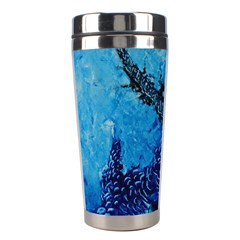 Rockscape Stainless Steel Travel Tumblers