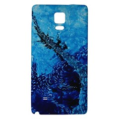 Rockscape Galaxy Note 4 Back Case