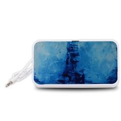 Lost At Sea Portable Speaker (White)