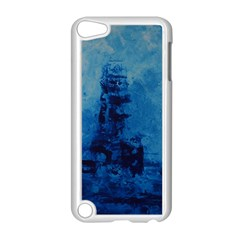 Lost At Sea Apple iPod Touch 5 Case (White)