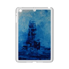 Lost At Sea iPad Mini 2 Enamel Coated Cases
