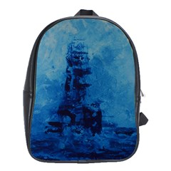 Lost At Sea School Bags (XL)
