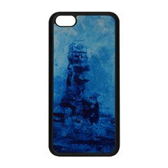 Lost At Sea Apple iPhone 5C Seamless Case (Black)