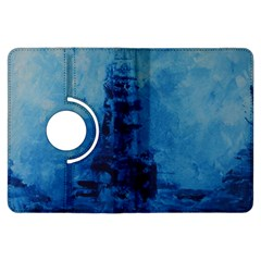 Lost At Sea Kindle Fire HDX Flip 360 Case