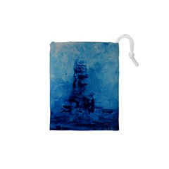 Lost At Sea Drawstring Pouches (XS)