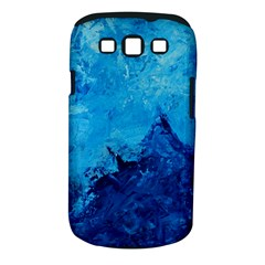 Waves Samsung Galaxy S III Classic Hardshell Case (PC+Silicone)