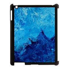 Waves Apple iPad 3/4 Case (Black)