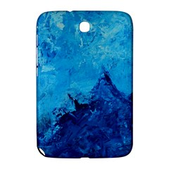 Waves Samsung Galaxy Note 8.0 N5100 Hardshell Case
