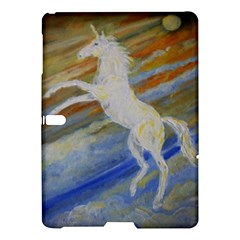 Unicorn in the sky (2) Samsung Galaxy Tab S (10.5 ) Hardshell Case